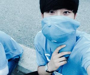 boy, ulzzang, and korean image