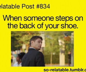 lol, funny, and shoe image