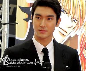 junior, siwon, and suju image
