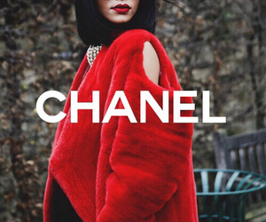 chanel love queen rihanna image
