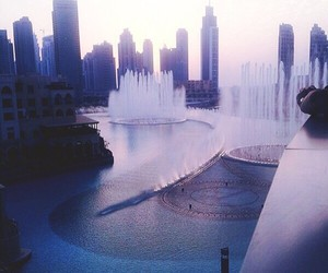 Dubai, amazing, and city image