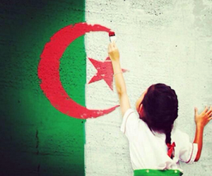 Algeria, algerienne, and dz image