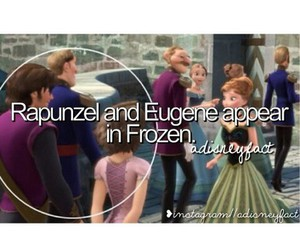 disney, frozen, and movie image