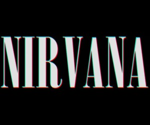nirvana and grunge image
