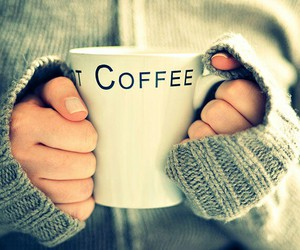 coffe, cup, and cups image