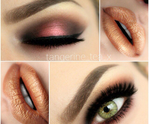 amazing, makeup, and beauty image