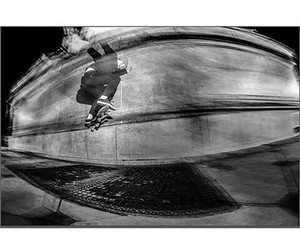 cool, Hot, and skate image