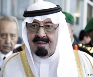 news and king abdullah image