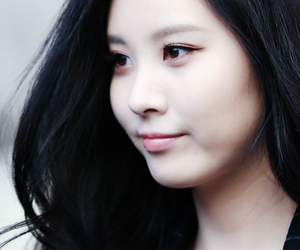 seohyun, snsd, and sone image