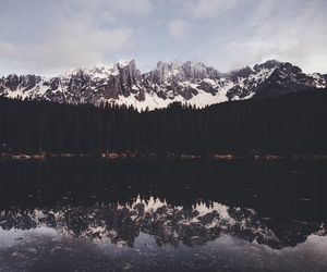 nature, places, and winter image