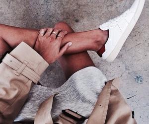 fashion and big feet image