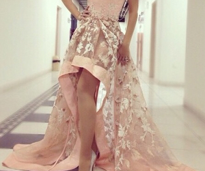 dreamy, dress, and girl image