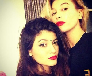 kylie jenner, jenner, and friends image