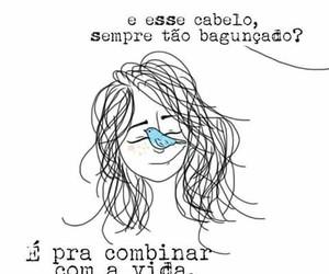 hq, vida, and quadrinhos image