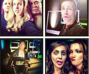 arrow cast image