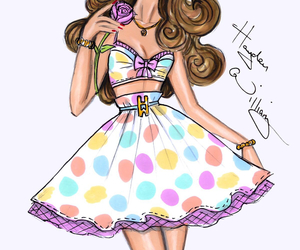 ariana grande, hayden williams, and drawing image