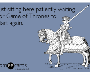 funny, textpost, and game of thrones image