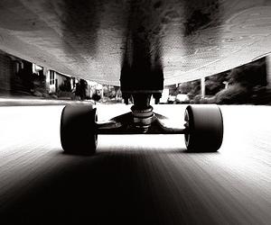 skate and skateboard image