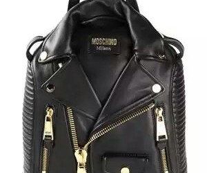 bags, fashion, and Moschino image