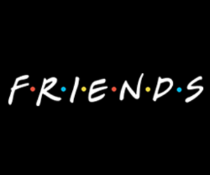 friends and serie image