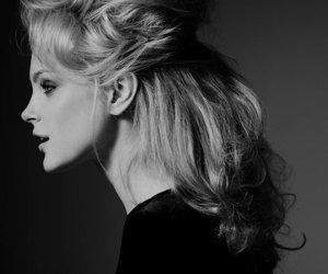 Jessica Stam, hair, and model image