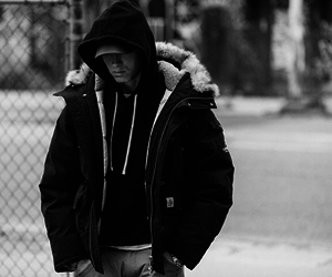 eminem, rap, and slim shady image