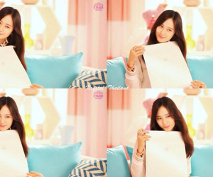 etude house, fx, and f(x) image