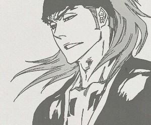 bleach, abarai renji, and anime image