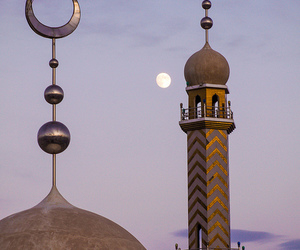 islam, beautiful, and mosque image