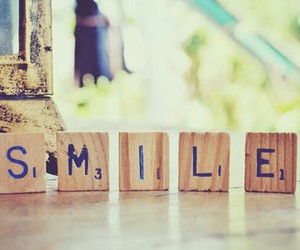 colors and smile image