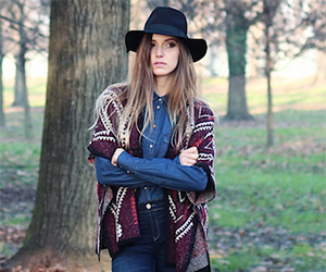 fashion and Teen Vogue image