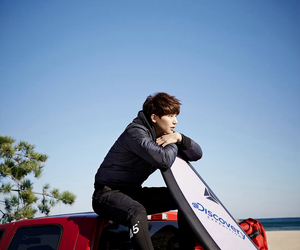 korean, korean actor, and song jae rim image