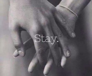 couple, stay, and love image