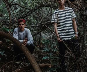 jack gilinsky, boy, and jack johnson image