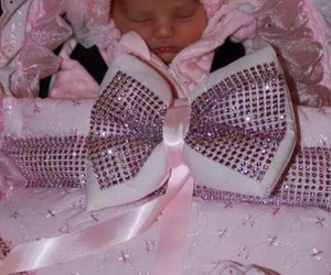 baby, bling, and kids image