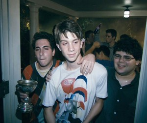 party, project x, and drugs image