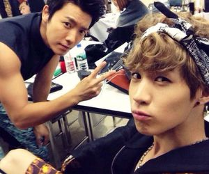donghae, super junior, and henry image