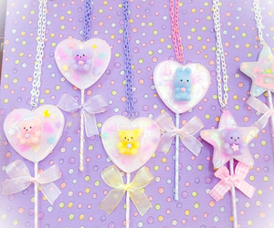 pastel, fairy, and cute image