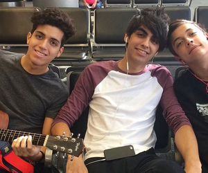 brothers, love, and sonus band image