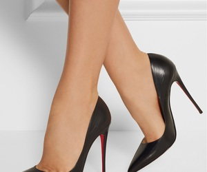 high heels and stilettoes image