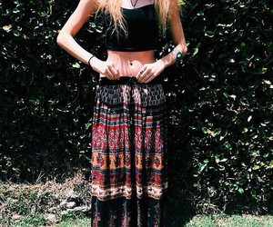 hippie and hippie style image