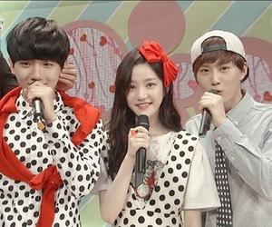 suho and baekhyun image