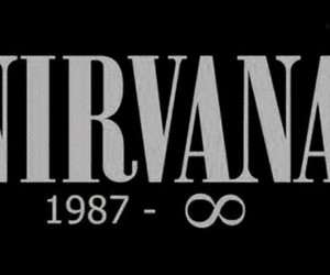 nirvana, grunge, and forever image