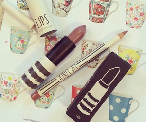 Top Shop, beauty, and lips image