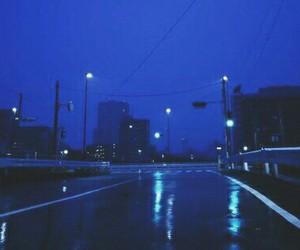 blue, grunge, and header image