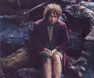 hobbit and Martin Freeman image