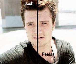josh hutcherson, josh, and hutcherson image