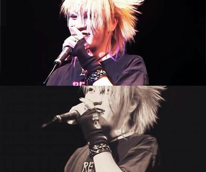 j-rock, jrock, and ruki image