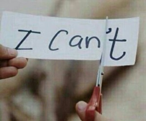 belive, i can, and do it image