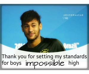 neymar and neymar jr image